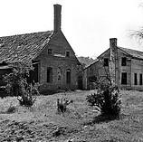 Thorn Home, Quartzburg, California