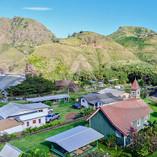 Kahakuloa Village View of Kahakuloa Head