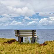 Ohai Trail Solitude-The Bench