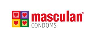 Masculan Kondome 150 St.