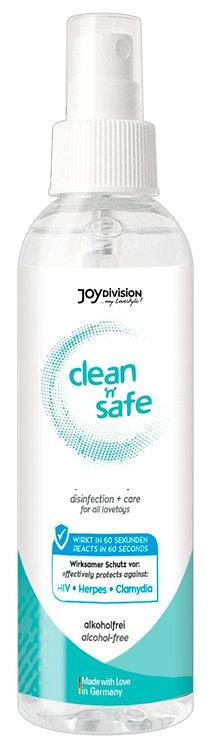 Clean n' Safe