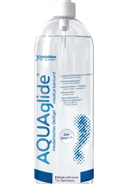 Aqua Glide Lubricant