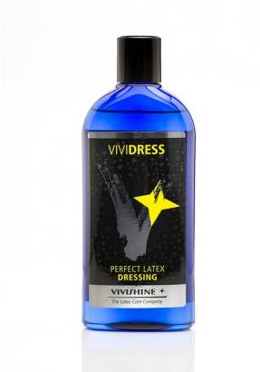 VIVIDRESS Latex Anziehhilfe 250ml