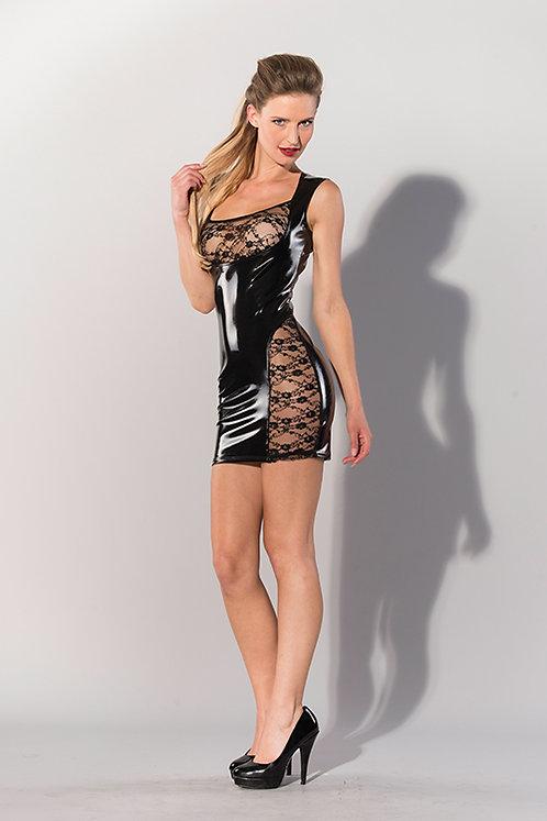 Datex Mini-Dress