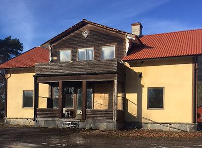 Fritidshus Blidö