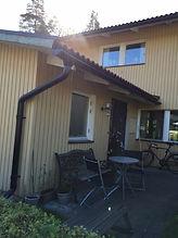 Våningslyft i Täby
