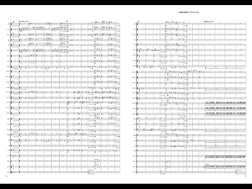 Shifting Winds (Concert band)