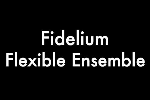Fidelium (Gemengd Ensemble)