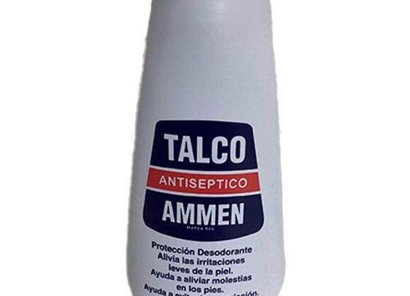 Talco Original Ammen 178gr