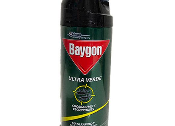 Insecticida Ultra Verde Baygon 250ml