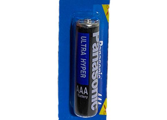 Bateria AAA Panasonic