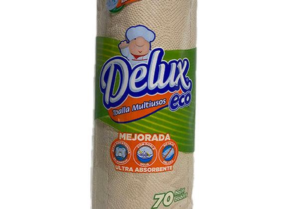 Papel Toalla Delux Eco
