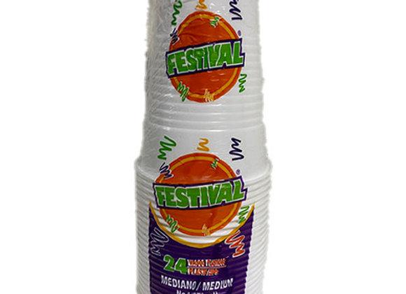 Vaso #9 Festival