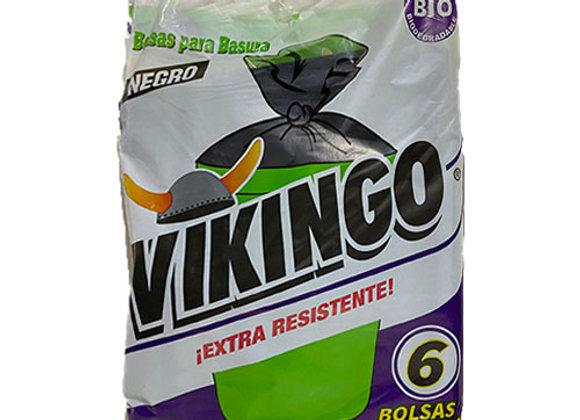 Bolsa de Basura Gigante 32 X 40 Vikingo