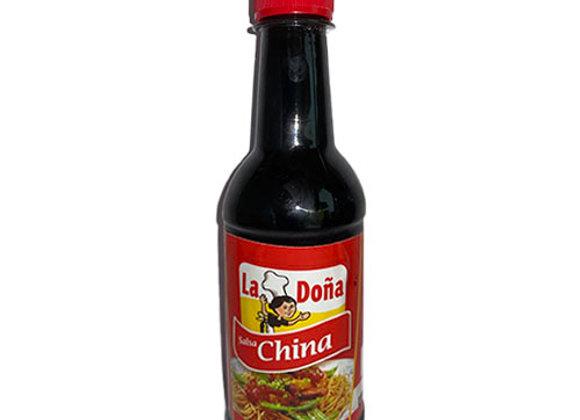 Salsa China Mediana La Dona (10.5oz)