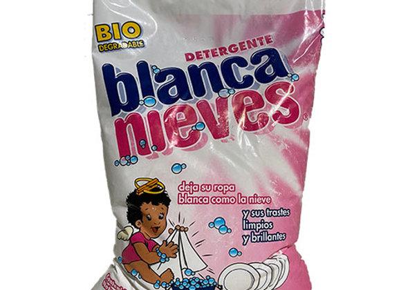 Detergente Blanca Nieves 500gr