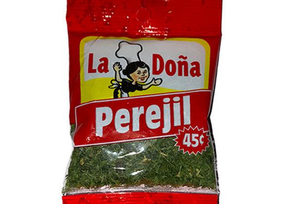 Perejil Condimento La Dona (5gr)