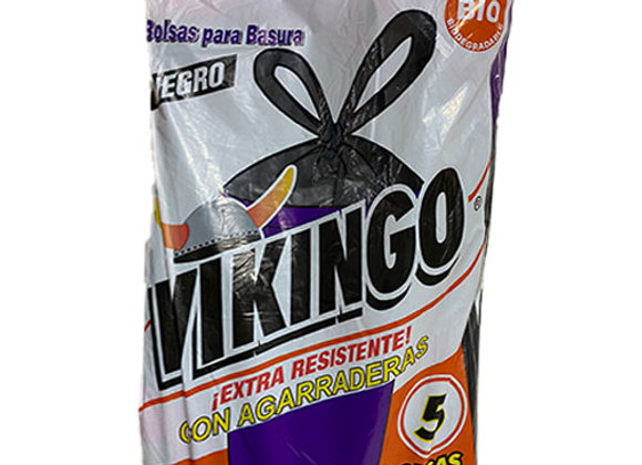 Bolsa de Basura Jumbo 32 X 51 Vikingo