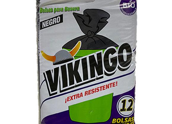 Bolsa de Basura Grande 24 X 29 Vikingo