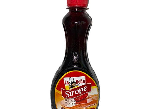 Sirope para Pancake La Dona (354ml)