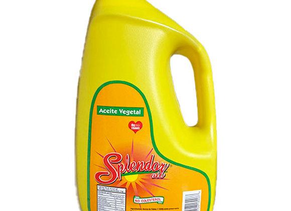 Aceite Vegetal Splendor 1.8 Litros