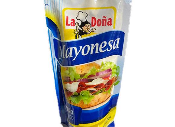 Mayonesa La Dona 200g