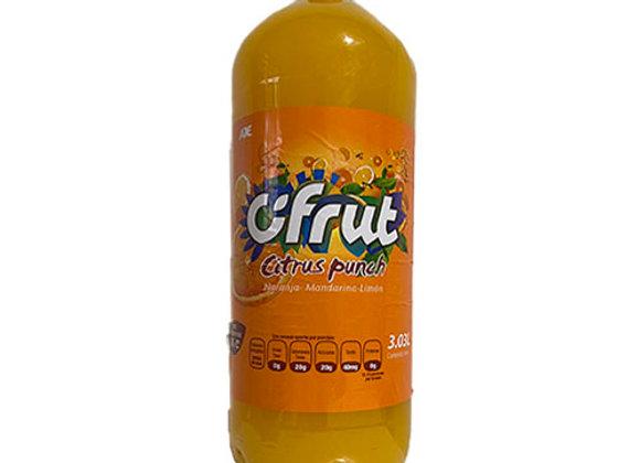 Refresco Citrus Punch 3.03lts