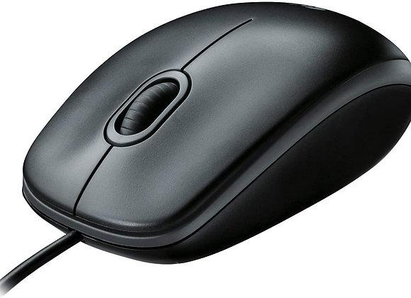 USB mouse Optico Logitech