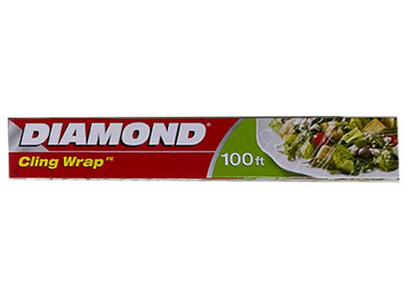 Papel Plastico Diamond