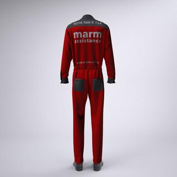 m-şarj overall design