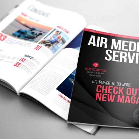 Aviation Magazine