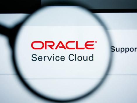 Oracle Service Cloud Projesini Smartiks Gerçekleştirilecek!
