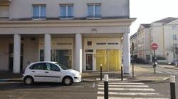 Ostéopathe bussy-saint-georges