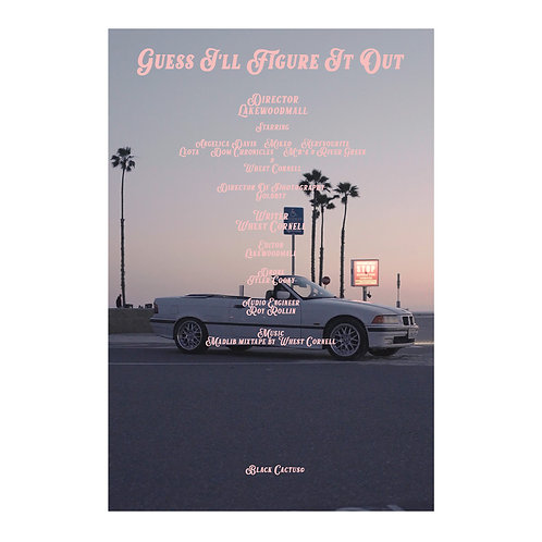 Guess I'll Figure It Out (Movie Poster)