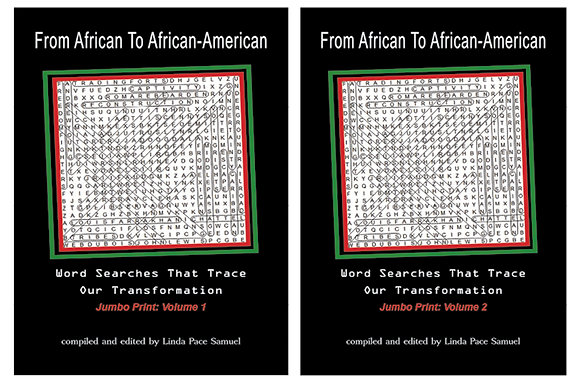 From African to African American 2-vol Pocket