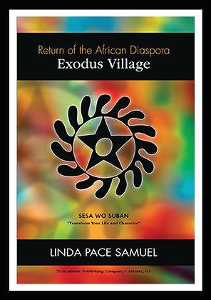 Book II: Exodus Village