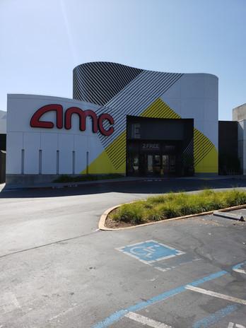 AMC Eastridge Mall Stucco Gordon Plastering_1