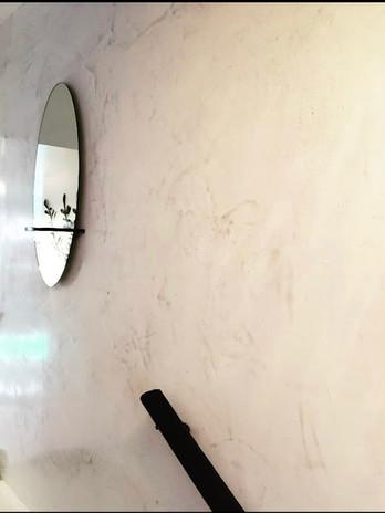 Interior Wall Venetian Plastering Gordon Plastering