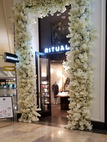 Interior Plaster Store Gordon Plastering Rituals Cosmetics_1