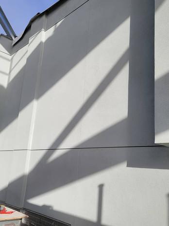 415 Natoma Exterior Stucco Gordon Plastering_8