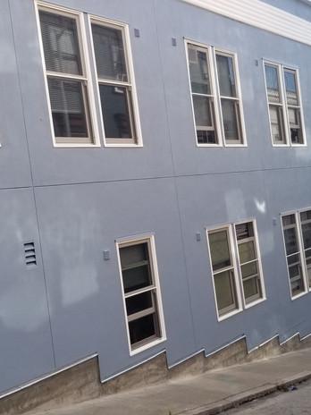 Beat Museum Exterior Stucco Gordon Plastering_3