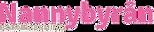 Nannybyrån barnvakt logo