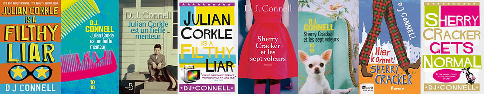 sherry cracker gets normal connell d j