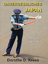 Front Cover of Unvergessliches Japan