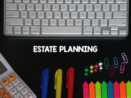 Massachusetts Estate Planning Info --- Part Two