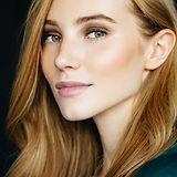 Красота в естественном макияже