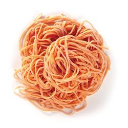 タリオリーニ・トマト風味