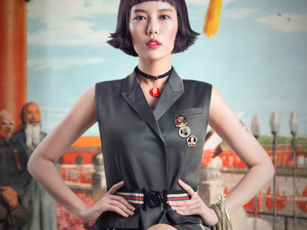 evoluzione qihui wang