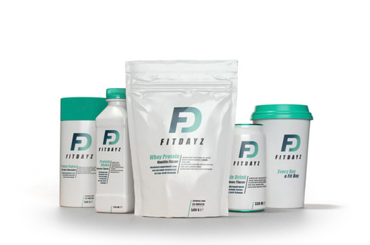 Fitdayz Products