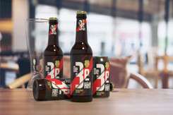 De Derde Hèlf | Saison Bier